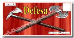 Defumador Defesa