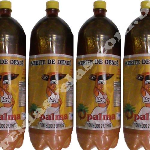 Azeite de Dendê Palma
