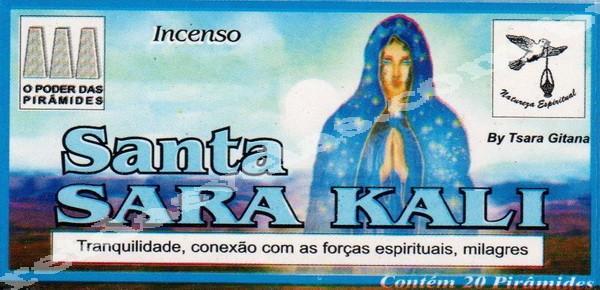 Defumador Santa Sara Kali