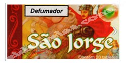 Defumador São Jorge